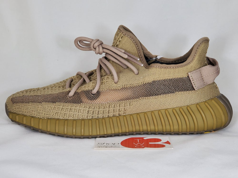 Image of Adidas Yeezy Boost 350 V2 Earth