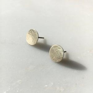 Image of ease earring