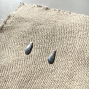 Image of dew earring