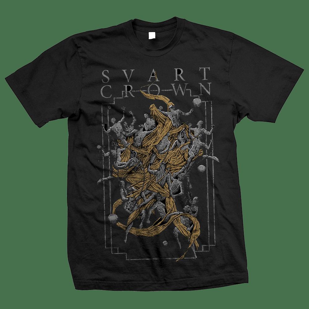 Image of Tour shirt gold