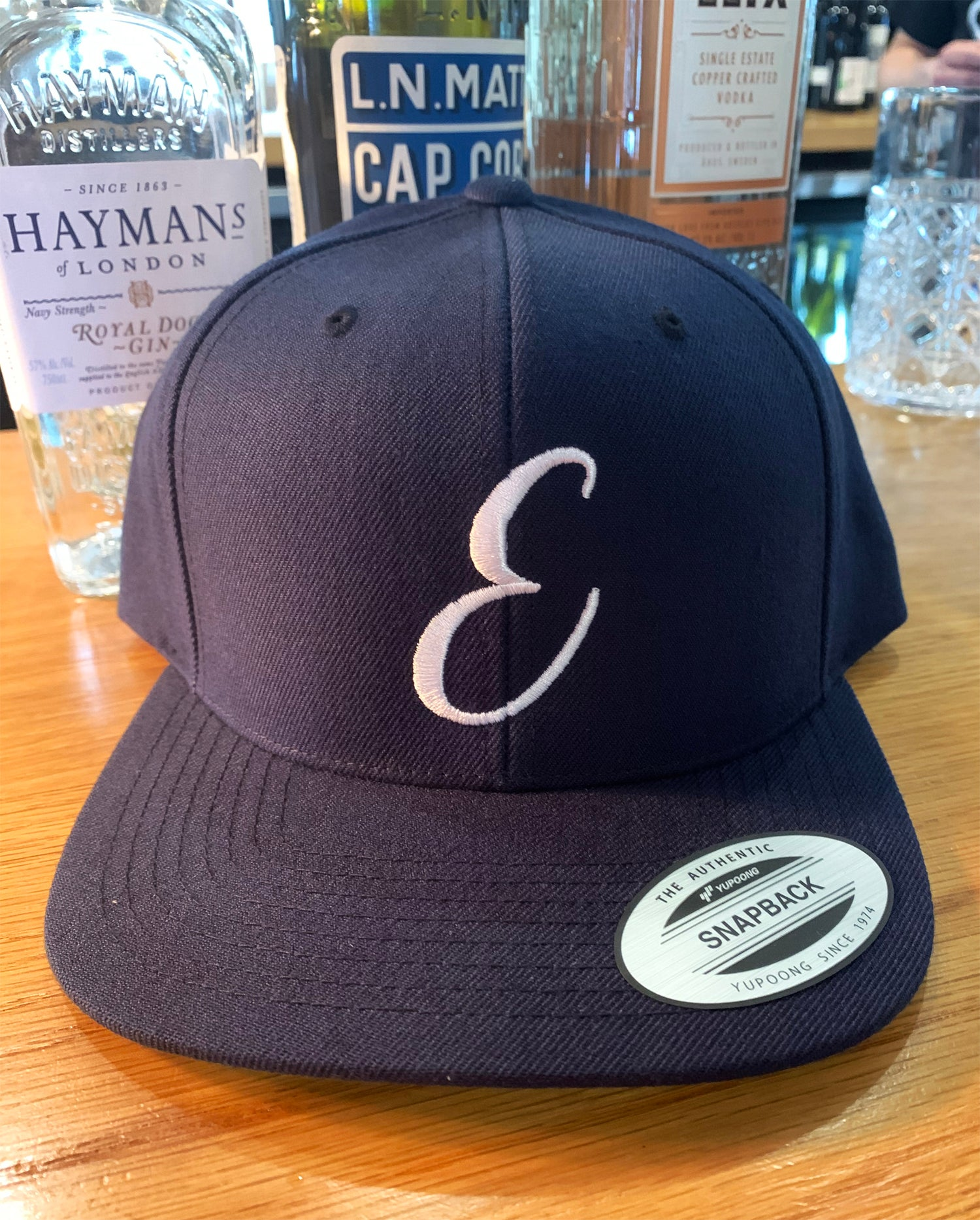 Image of Fly Expat Cap