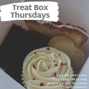 Image of Treat Box Thursday (11/06/20)