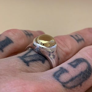 Image of Vessel Ring