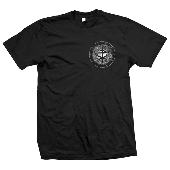 Image of SIGIL WATA SHIRT BLACK