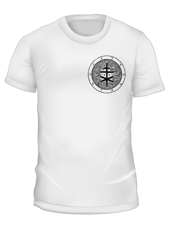 Image of SIGIL WATA SHIRT WHITE