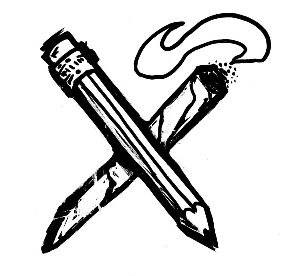 Image of Dank x Doodle April 2021