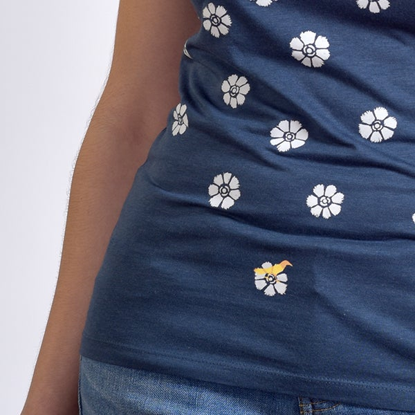 Image of DenimMeadow Bamboo T