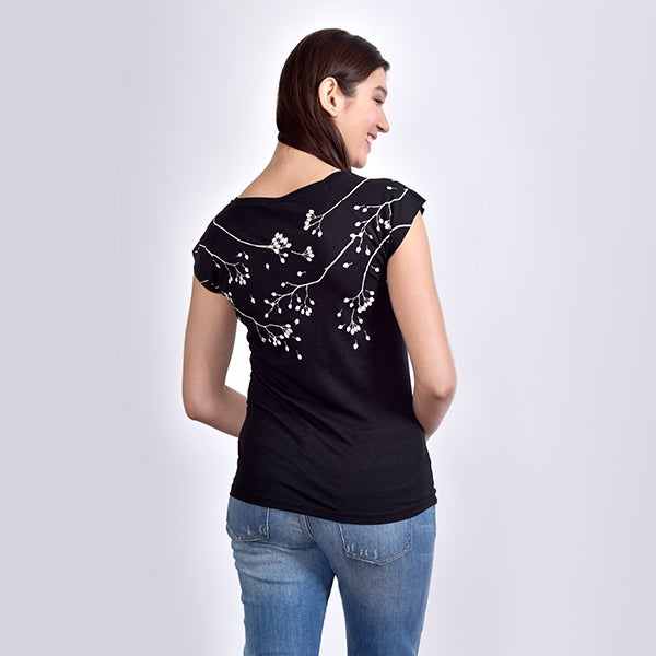 Image of BlackSparrow Bamboo T