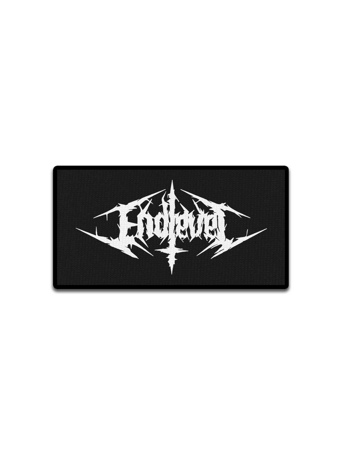 Logo Patch | Small