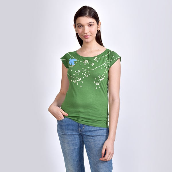 Image of GreenSparrow Bamboo T