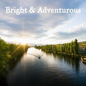 Image of Bright & Adventurous Coffee