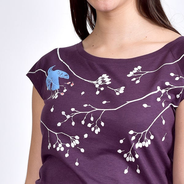 Image of PurpleSparrow Bamboo T