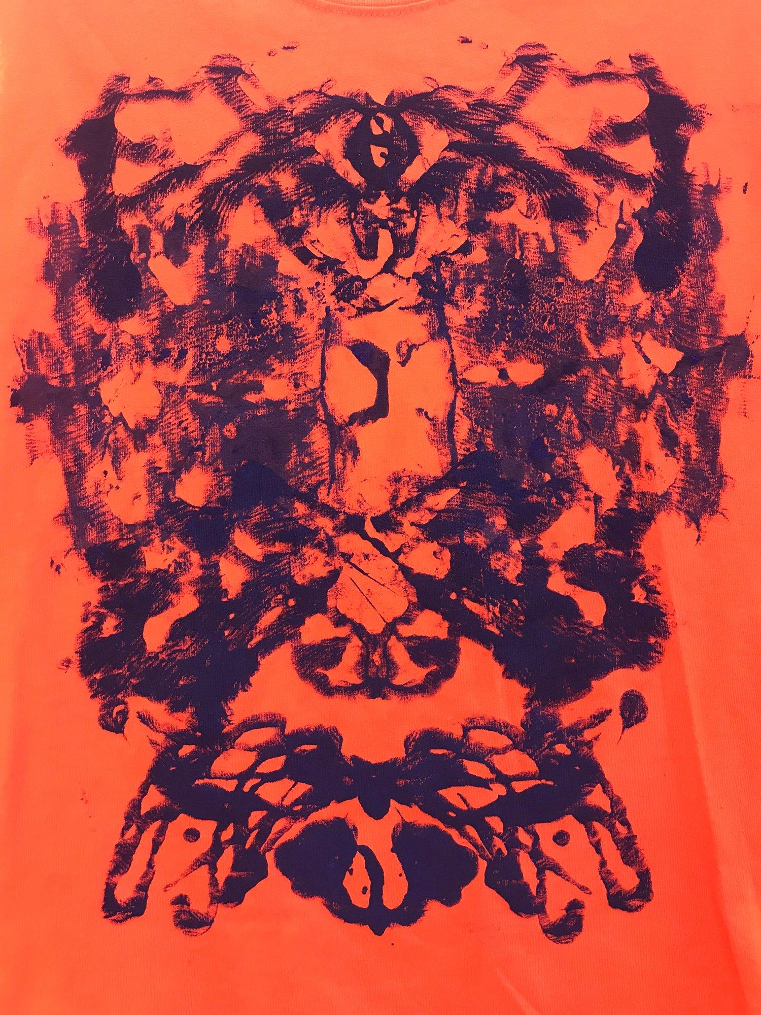 Image of Rorschach No. 3