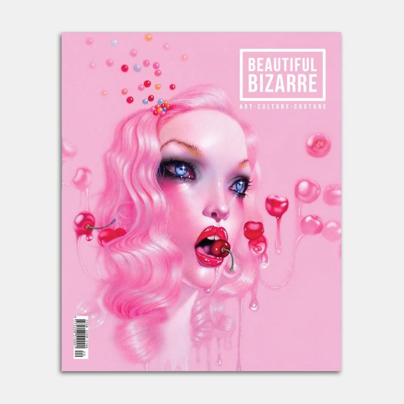 Image of Beautiful Bizarre #26