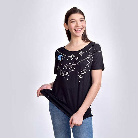 Image of BlackSparrow Tencel T
