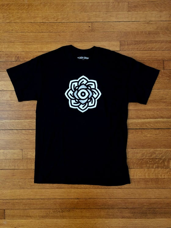 Image of Eye Mandala T-shirt