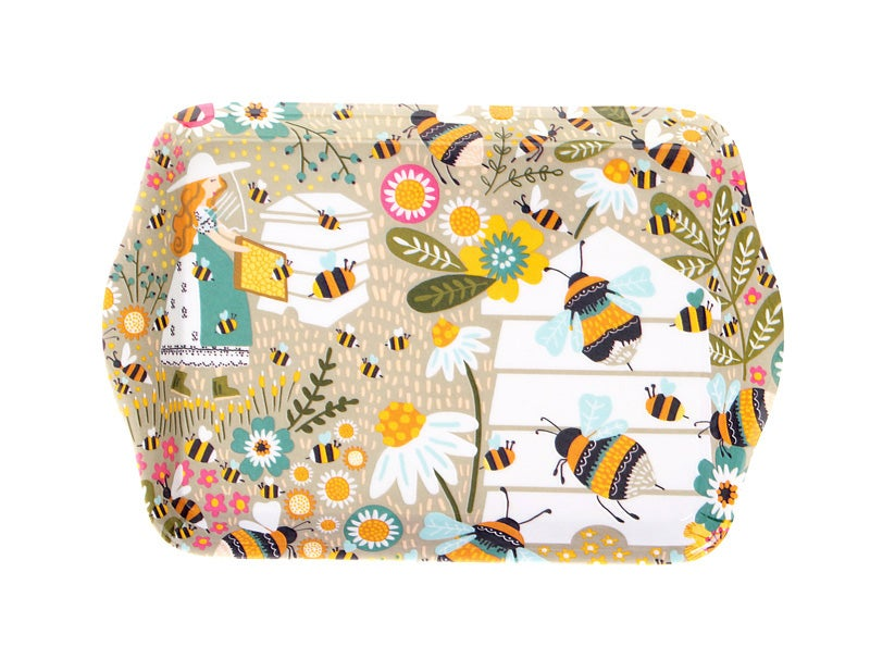 Image of Bee Mini Tray