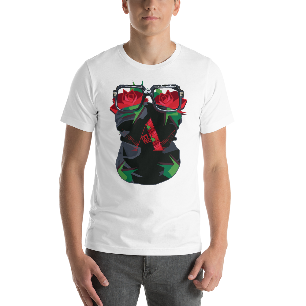 Image of COVID-19 EDITION Back By Popular Demand Graphic T-Shirt