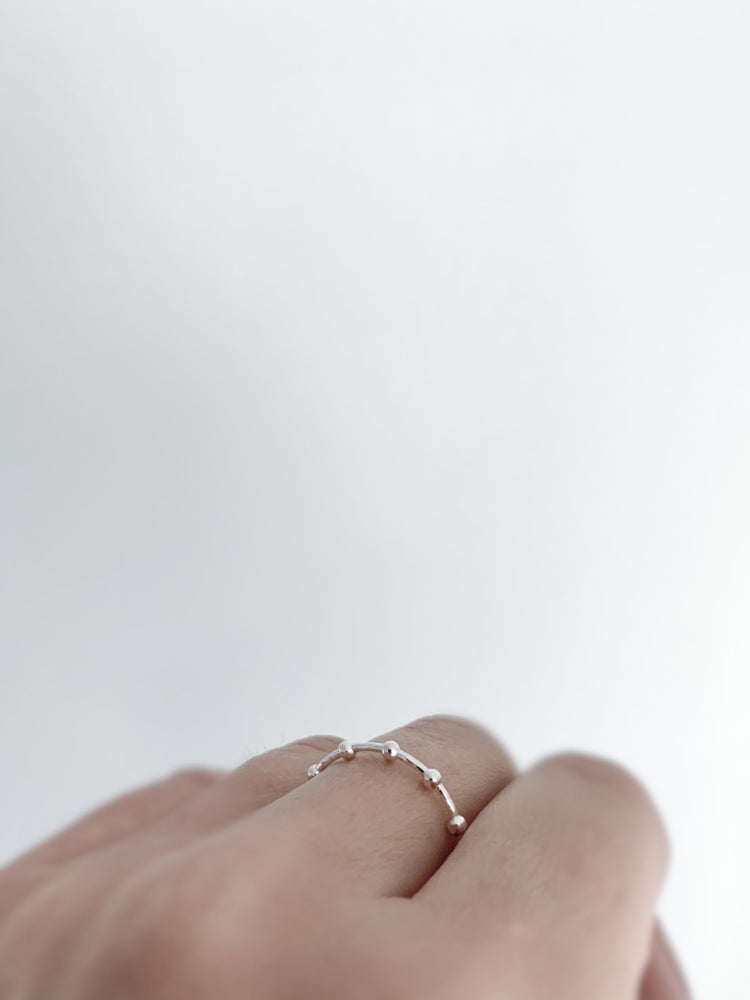 Image of Demeter Ring
