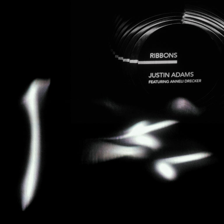 Image of Justin Adams feat. Anneli Drecker