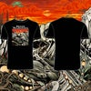"""BEHOLD...THE ARCTOPUS """"Hapeleptic Overtrove"""" T-SHIRT"""