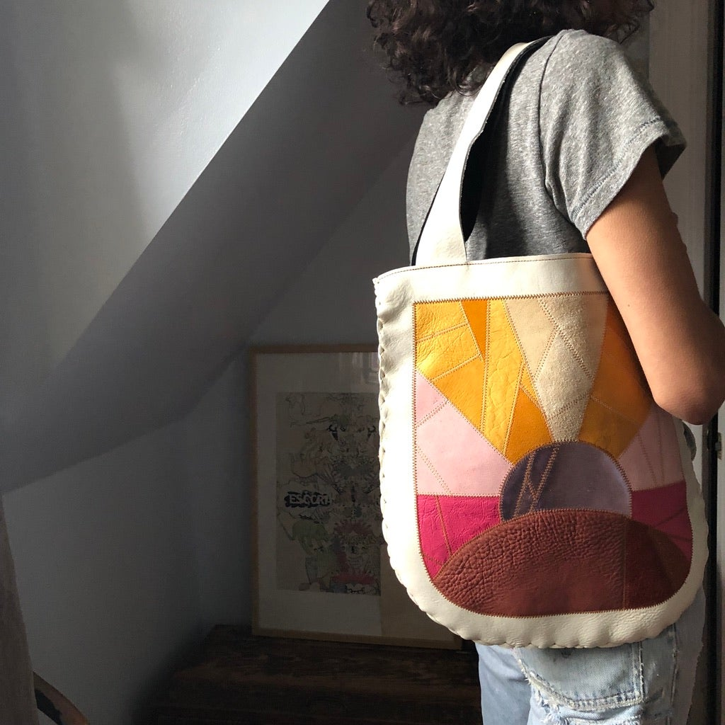 Image of Sun / Moon Tote