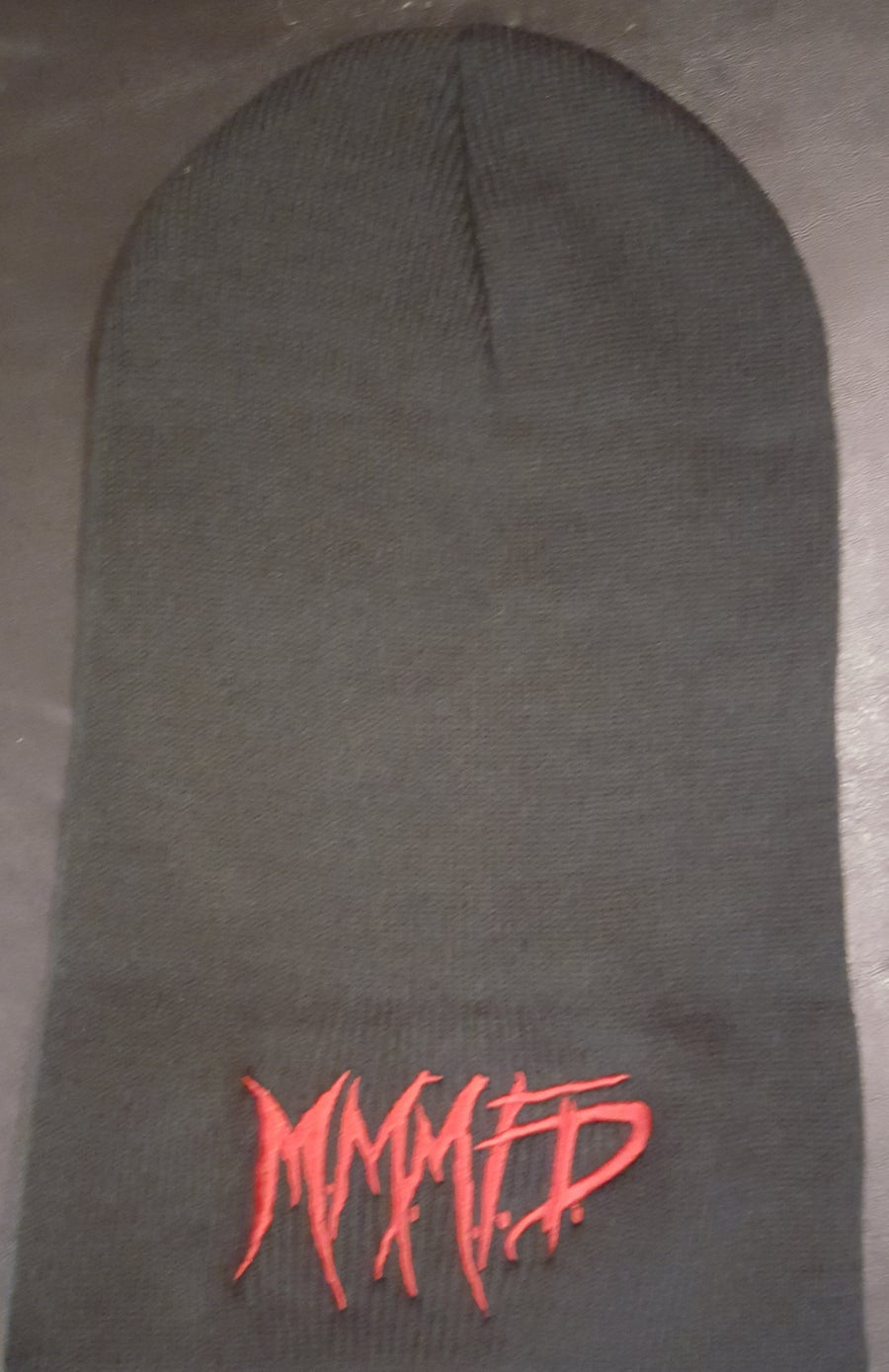Image of M.M.M.F.D : BEANIES
