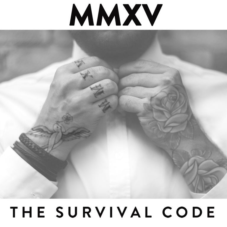 Image of The Survival Code - MMXV