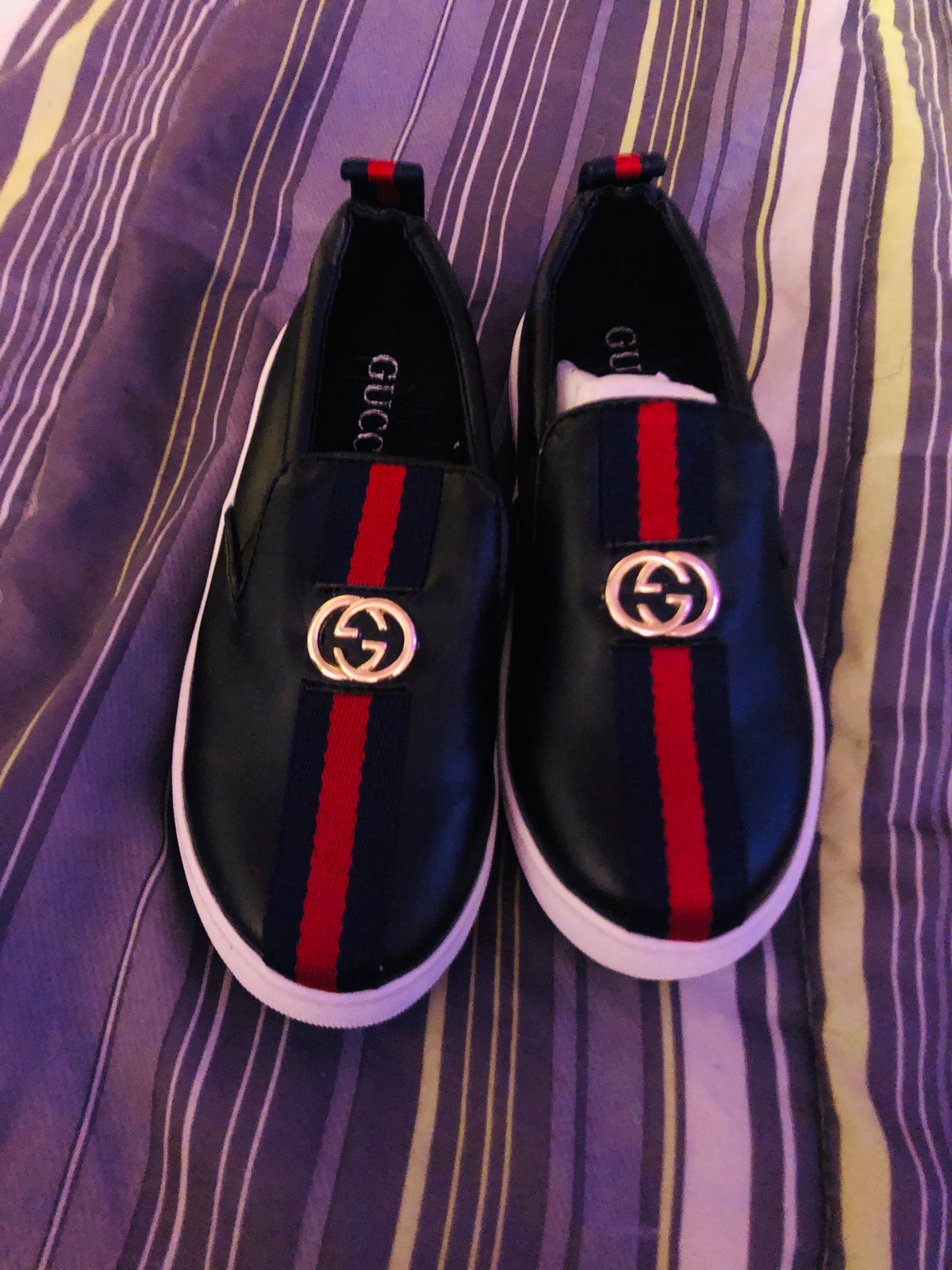Image of New School Shoes