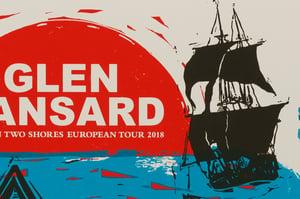 Image of GLEN HANSARD, Between Two Shores EU Tour '18 A/P