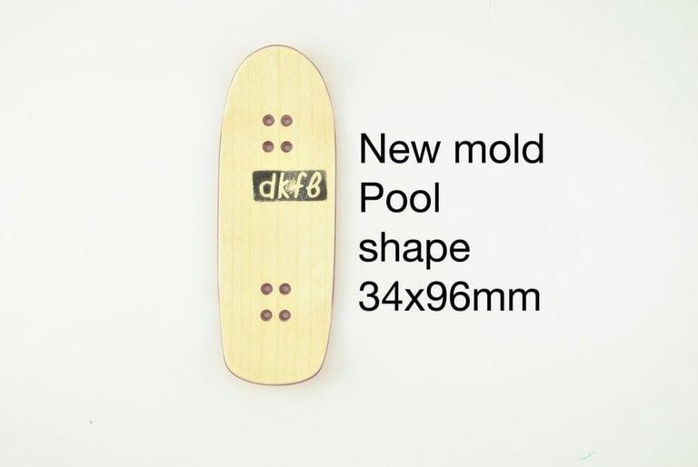 Image of DK Completes (Pool Shape)