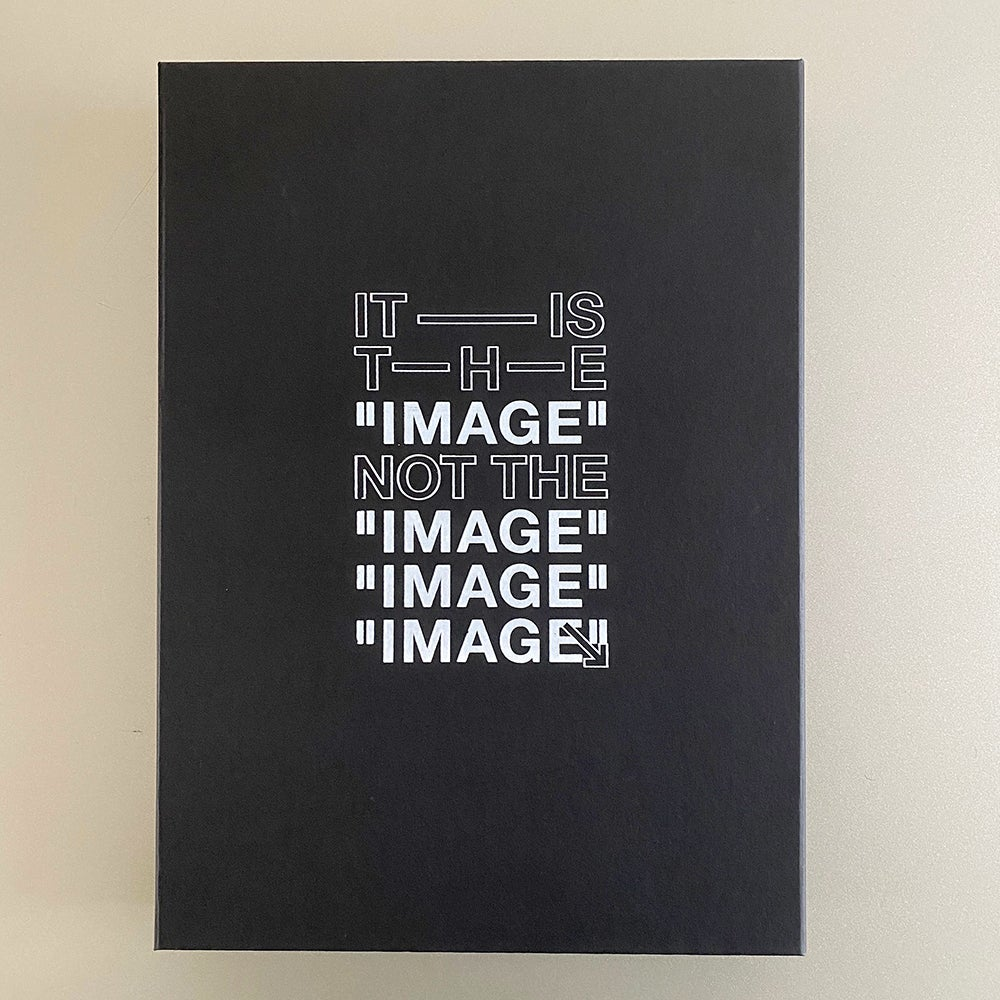 Image of IT IS THE IMAGE ... | €90 (ex. ppd)