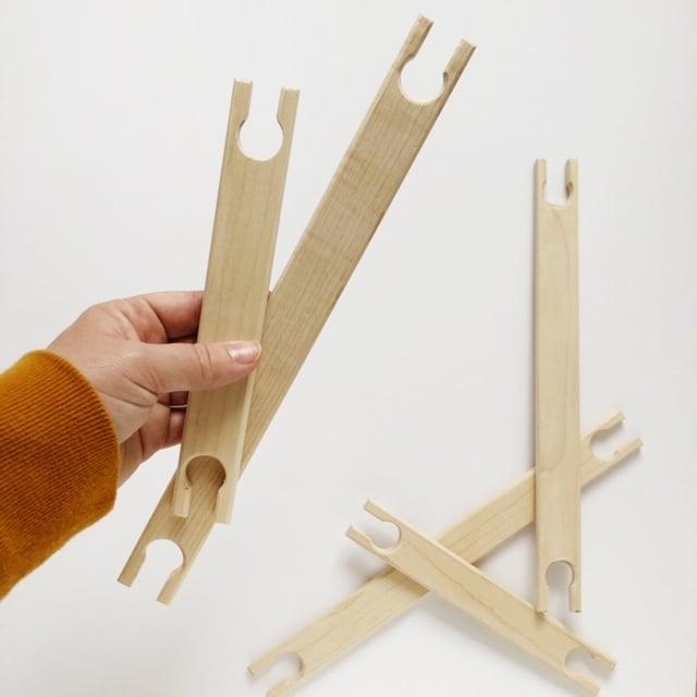 Image of Maple Stick Shuttle Set