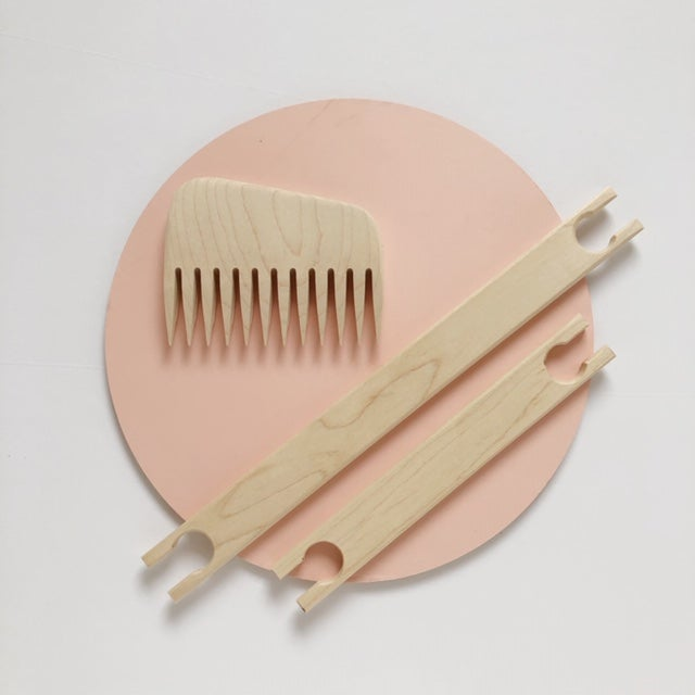 Image of Maple Tool Set
