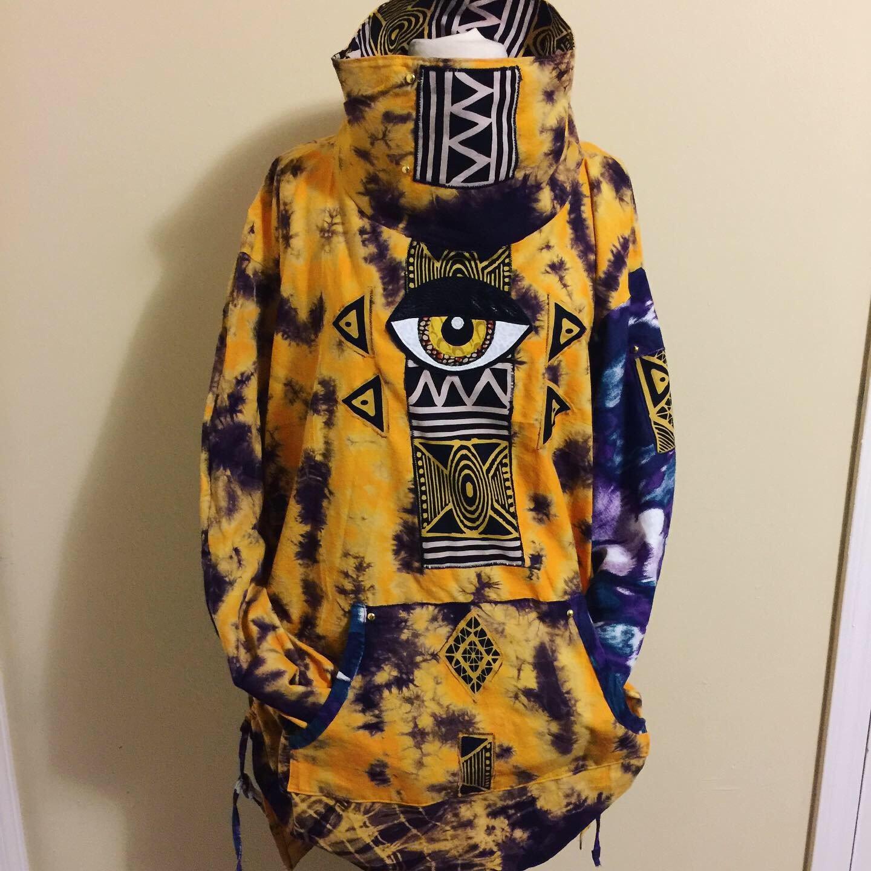 Image of Eye Am Vision Sweatshirt