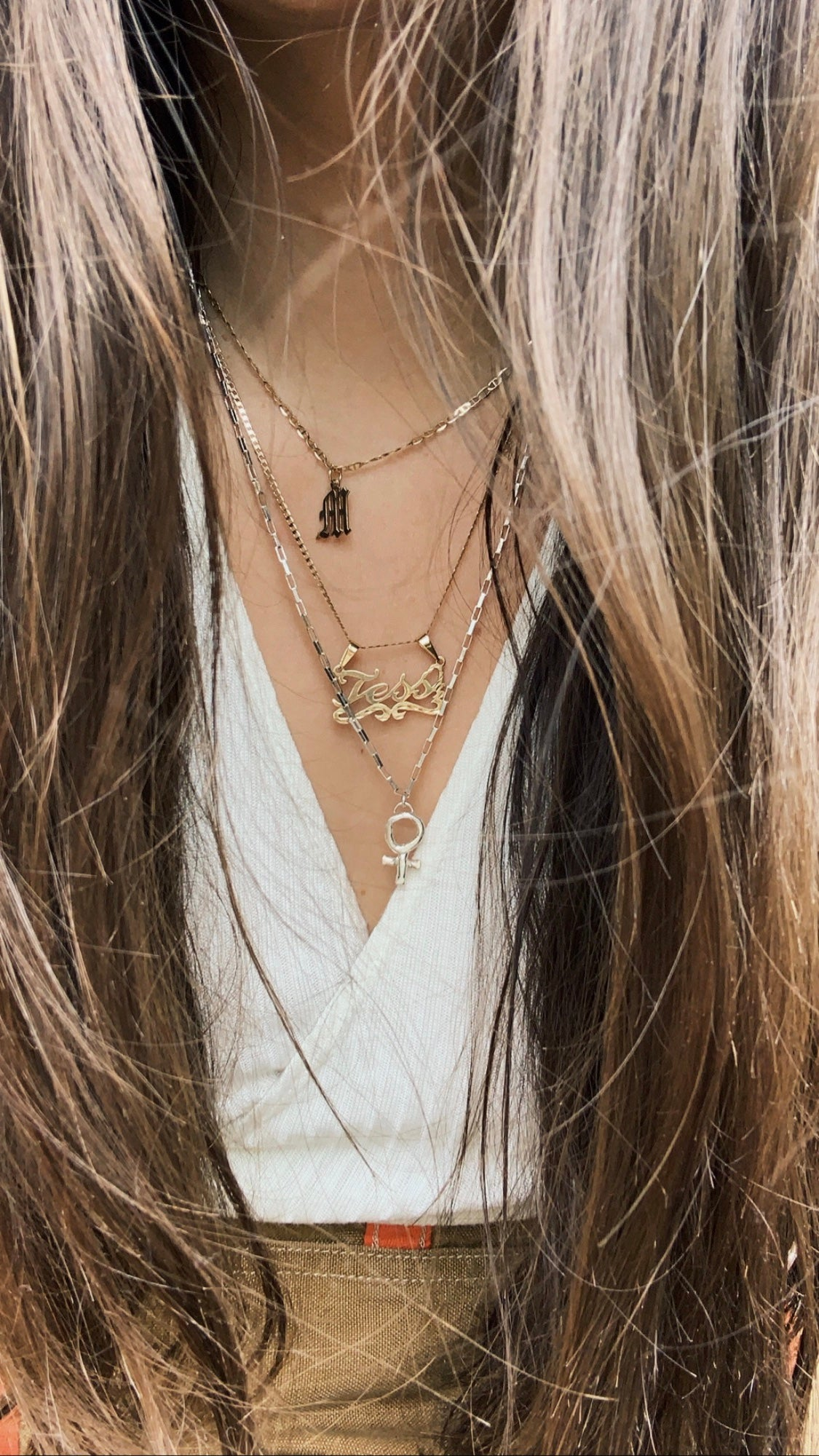 Image of Venus Necklace