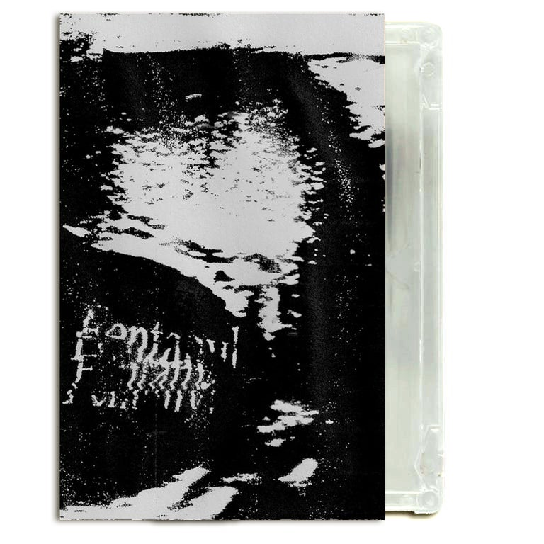 Image of Fentanyl Demo tape