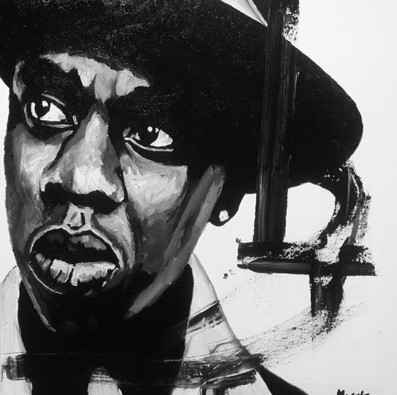Image of Jay Z