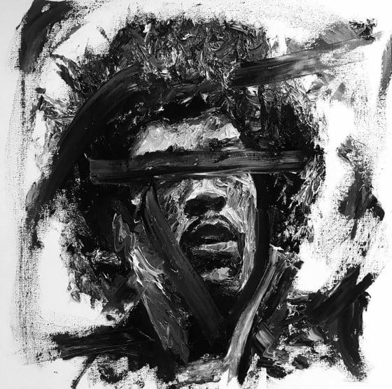 Image of Hendrix