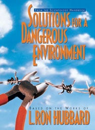 Image of SOLUTIONS FOR A DANGEROUS ENVIRONMENT COURSE
