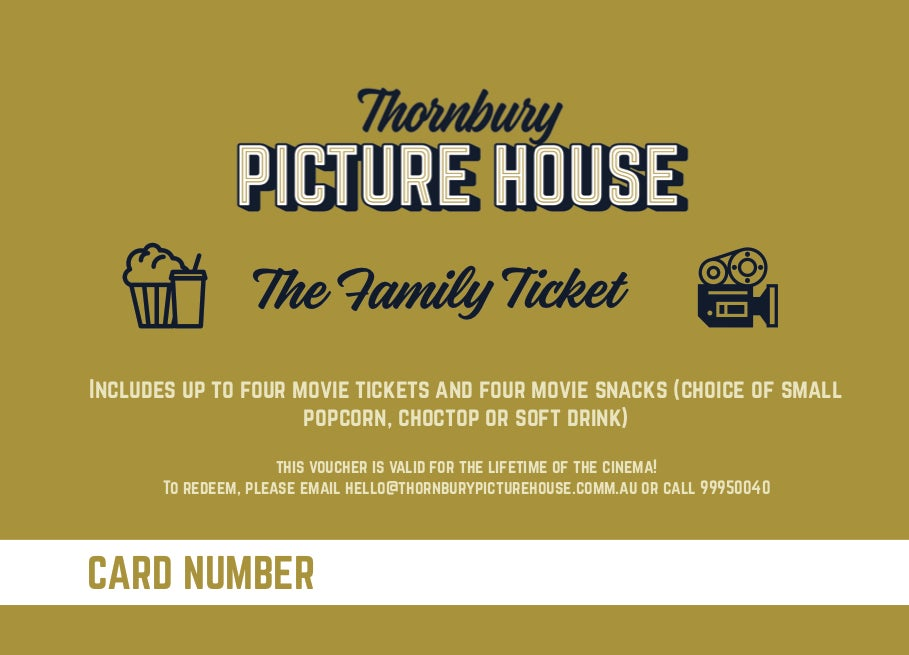 The Family Ticket