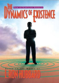 Image of THE DYNAMICS OF EXISTENCE BOOKLET