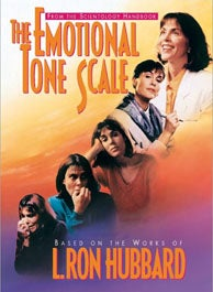 Image of THE EMOTIONAL TONE SCALE COURSE