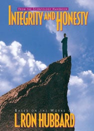 Image of The Integrity and Honesty Booklet