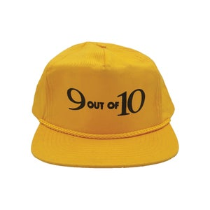 Image of 9 out of 10 snapback