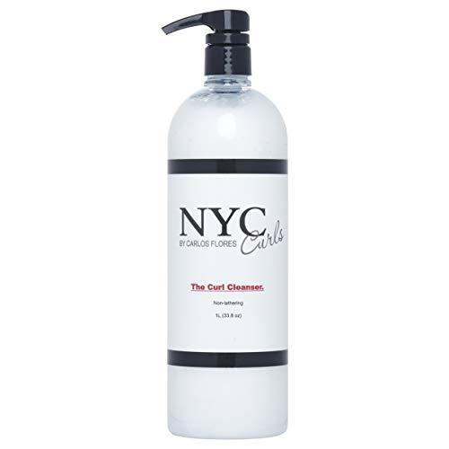 Image of NYC Curls The Curl Cleanser | 355ml/1L