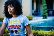 Image of A Nice Look Tees {Women}