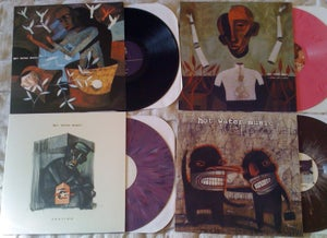 Image of Hot Water Music - Several LP's to choose from £10.50 each