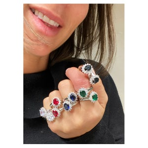 Image of Giuly Kate ring