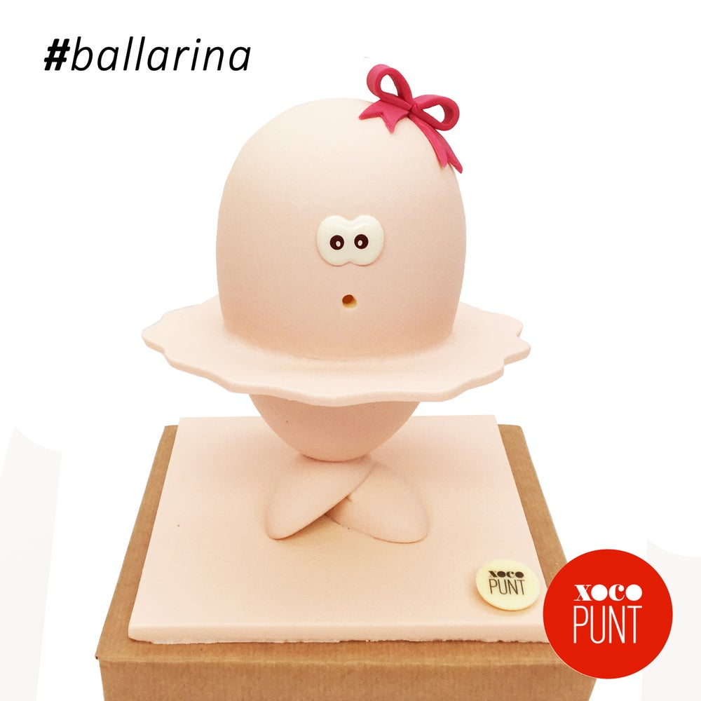 Image of BALLARINA